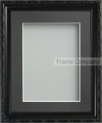 Cadre société brompton gamme noir ou blanc image cadres photo avec monter
