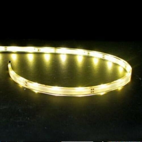 16 Feet LED Tape Light Cool White 72w