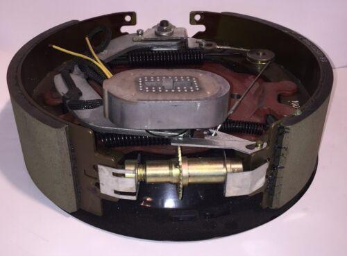 "K-23-450//023-450-00 12-1//4/"" x 3-3//8/"" Electric Trailer Brake Assembly Left Hand"