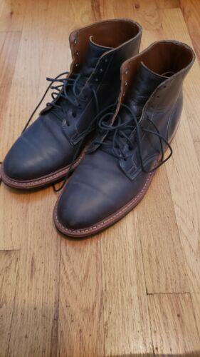 Viberg Service Boot Men's Size 8 Purple/Gray