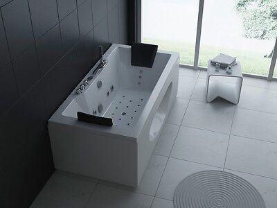whirlpool badewanne whirlwanne eckbadewanne wanne jacuzzi spa massage pool - Whirlpool Badewanne Designs Jacuzzi