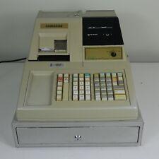 Samsung Er 4915 Electronic Cash Register With Cash Drawer
