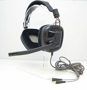 Plantronics-GameCom-388-Wired-40-mm-Stereo-Over-the-head-Circumaural-PC-Headset