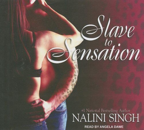 Psy Changeling Collection Nalini Singh 9 Books Set Pack For Sale Online Ebay