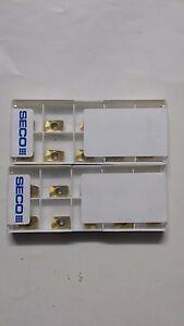10pcs-SECO-XOMX10T312TR-M09-F40M