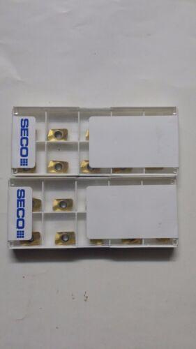 10pcs SECO XOMX10T312TR-M09 F40M
