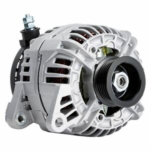 Image Is Loading Alternator For Dodge Dakota Jeep Grand Cherokee Liberty