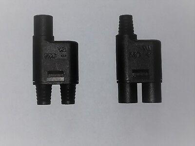 Adaptable 10 Paar Erneuerbare Energie Mc3 Multicontact Y-stecker Y-verbinder
