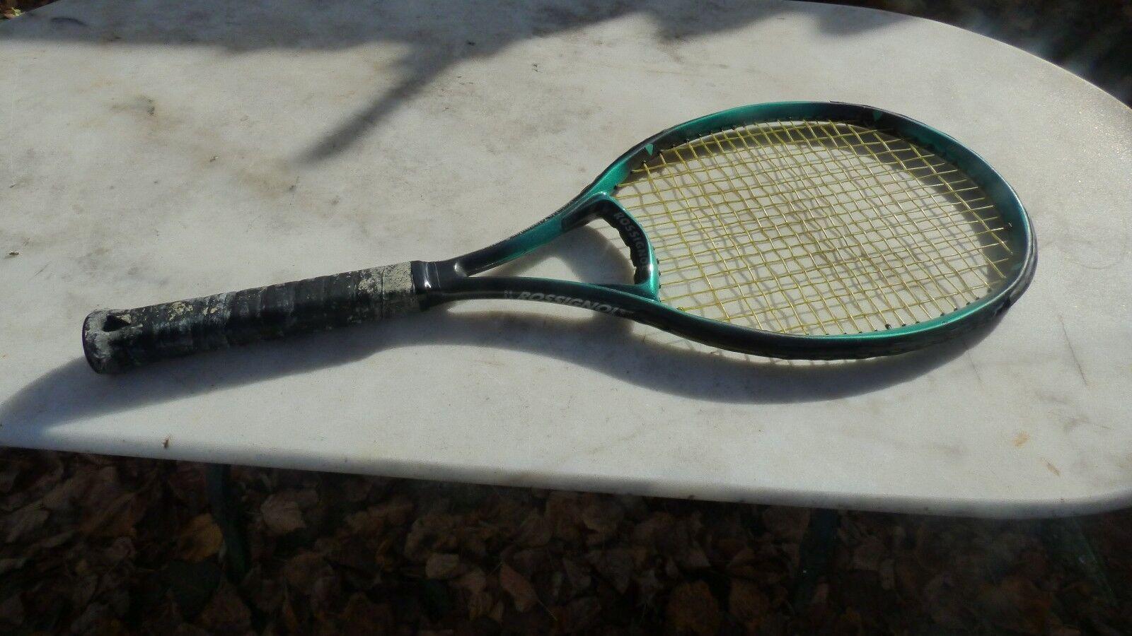 Tennisschläger Rossignol Vectris 9.000 DP 4 3 8 Nr3 Nr3 Nr3 8108a9