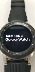 Samsung Galaxy Watch SM-R800 46mm Black (Bluetooth) DISCOUNTED! TW1052