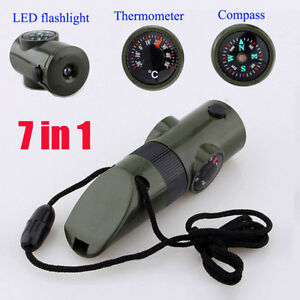 7en1-Equipement-de-survie-en-plein-air-sifflet-boussole-thermometre-lampe-loupe