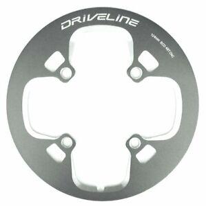 gobike88 Driveline black chainring guard 48T BCD 104mm 126g 352