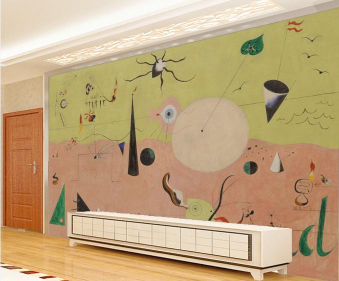 3D Kinder Zeichnung 56 Tapete Tapeten Mauer Foto Familie Tapete Wandgemälde