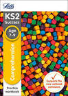 Comprehension Age 7-9 SATs Practice Workbook by Letts KS2 (Paperback, 2015)