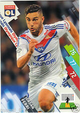 Panini Foot Adrenalyn 2014/2015 - Jordan FERRI - Olympique Lyonnais (A1195)