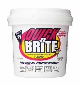 Quick-N-Brite-00080-All-Purpose-Cleaning-Paste-80-Ounce