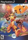 Ty the Tasmanian Tiger (Sony PlayStation 2, 2002)