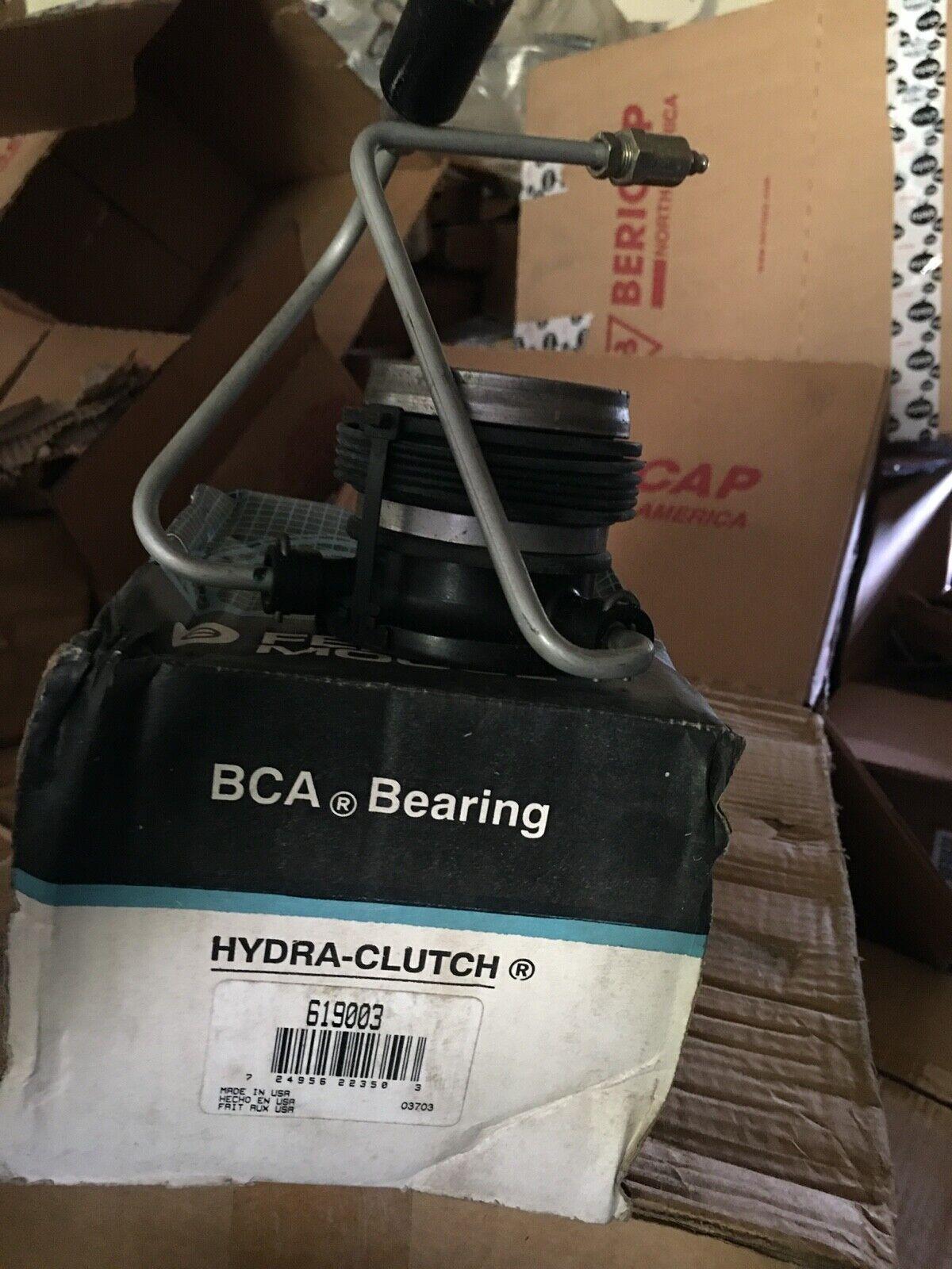 Timken 619008 Clutch Release Bearing