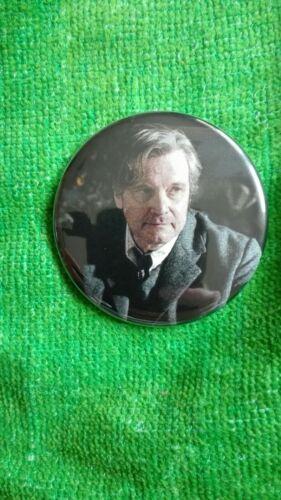 Badge Colin Firth The Secret Garden  neuf