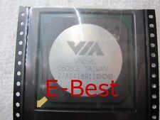 1x New VIA VT8237R CD Chipset With Balls