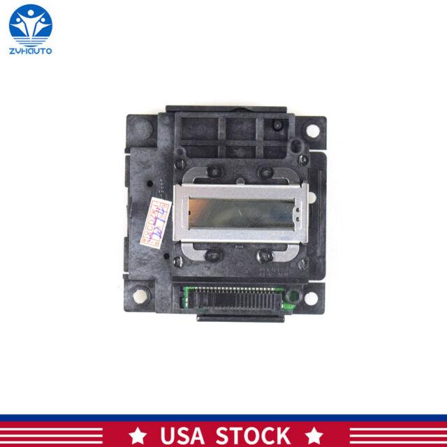 Printer Parts New Original Inkjet Print Head Yoton for Eps0n L355//L360//L365//L358//L551//L210//L211//L130//L300//L301 L310 L351 L357 Printer Head