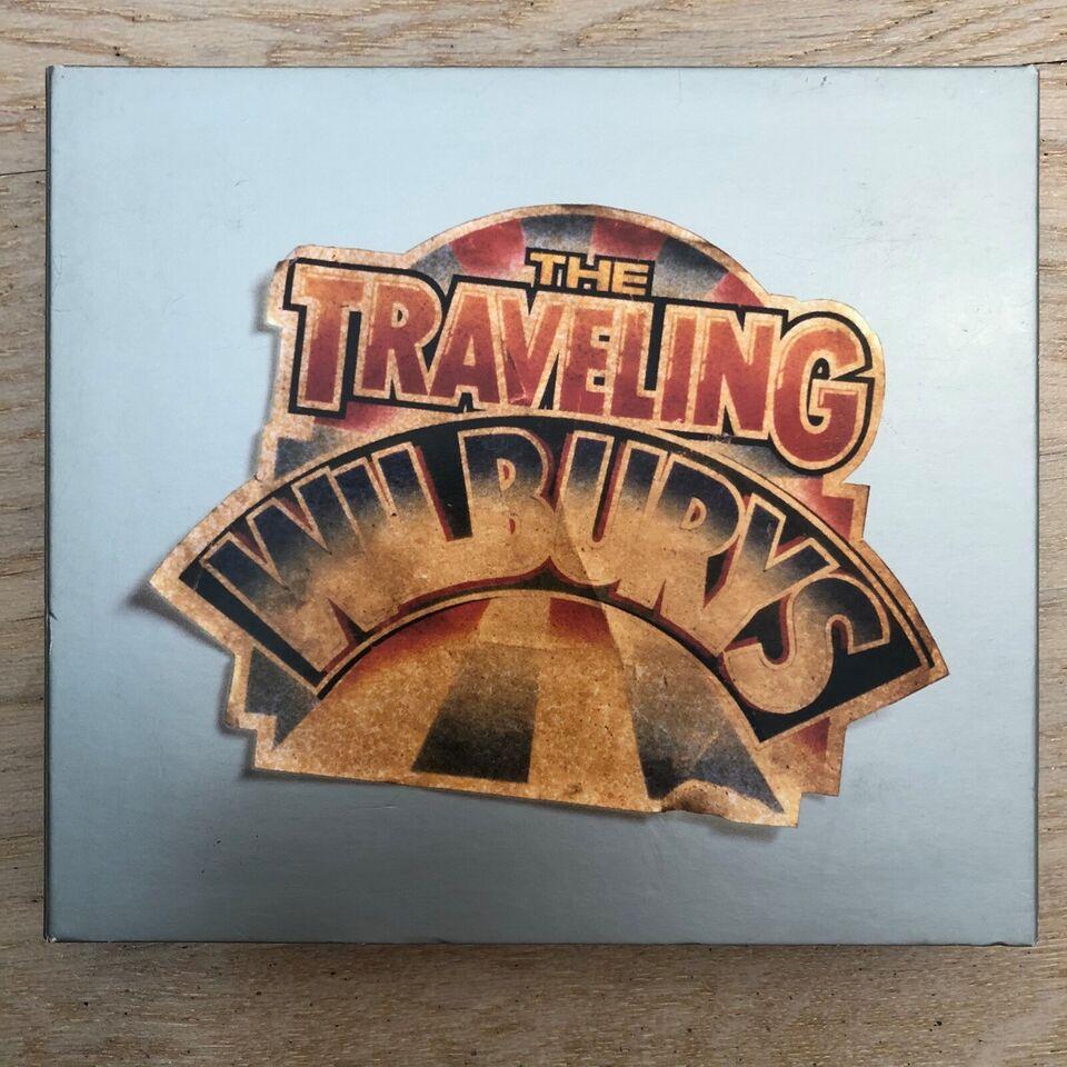 Traveling Wilburys: Traveling Wilburys Collection, rock