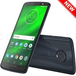29aaa3189d Details about Motorola Moto G6 Plus XT1926 Dual Sim (FACTORY UNLOCKED) 5.9