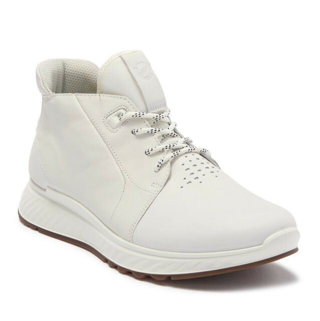 ECCO Mens St1 High Top Sneaker off