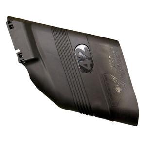 "Husqvarna 532403004 42/"" Deflector Chute Sears Craftman Jonsered Poulan 2042LS"