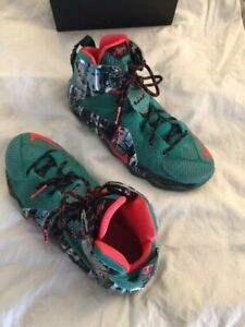 Lebron Christmas Edition.Details About Lebron Xii Christmas Edition Gs 6 5y Shoes
