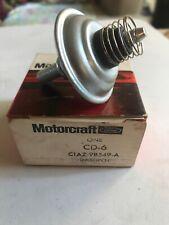 C6AZ-9B549-B 1D1001 733101 DP104 Motorcraft CD-13 Carburetor Dashpot