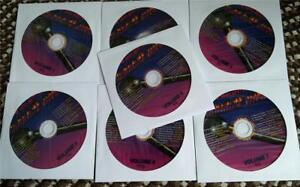 7-CDG-KARAOKE-DISCS-VERY-BEST-1950S-1980S-OLDIES-ROCK-COUNTRY-2019-SALE-CD-G