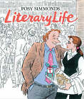 Literary Life by Posy Simmonds (Hardback, 2003)
