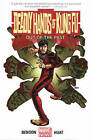 Deadly Hands of Kung Fu: Out of the Past by Mike Benson (Paperback, 2014)