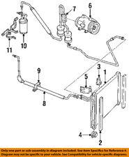 FORD OEM A//C AC Condenser//Compressor//Line-Side Seal Right 6W1Z19E572BA