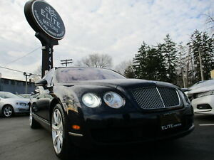 2006 Bentley Continental Flying Spur CONTINENTAL FLYING SPUR|NAVI|SERVICE RECORDS !!