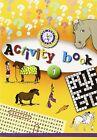 Pony Club Activity Book by Pony Club (Paperback, 2006)