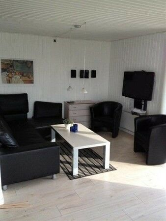sommerhus, Hasmark strand, sovepladser 8
