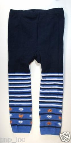 Busha Animal Design Brand New Baby Toddler Boy Girl Leggings Trousers Pants USA