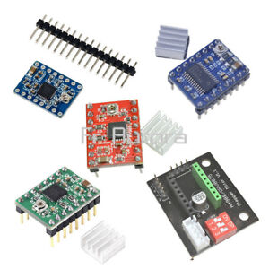 A4988-DRV8825-Stepper-Driver-Board-RAMPS-Arduino-Raspberry-Pi-ESP8266-3D-Printer