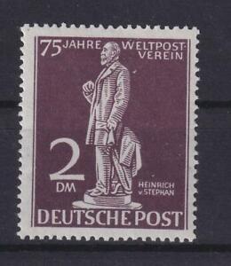 Berlin 41 I Stephan 2 Mark Plattenfehler postfrisch Befund HD Schlegel (bt170)