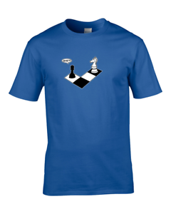 f95b9a56 Image is loading CHECK-MATE-funny-witty-humour-chess-player-mens-