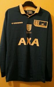 F-A-Cup-Very-Rare-Football-Shirt-L-K