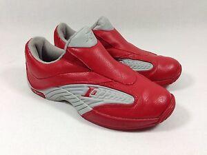 Allen Iverson Slip On Shoes
