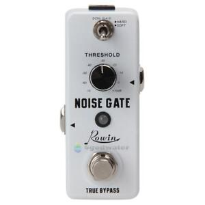 Donner-Noise-Killer-Guitar-Noise-Reduction-Gate-Suppressor-Effect-Pedal-DC-9V