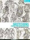 Sketching from the Imagination: An Insight into Creative Drawing by 3DTotal Publishing (Paperback, 2013)