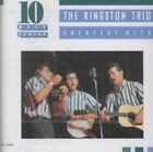 Greatest Hits [Cema] by The Kingston Trio (CD, Jun-1995, CEMA Special Markets)