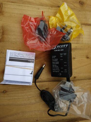 Scott safety tornado Smart Charger