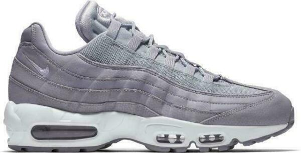 Size 10 - Nike Air Max 95 Essential Wolf Grey - 749766-037 for sale online   eBay