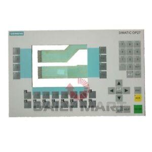 Brand-New-Siemens-Operator-Panel-OP27-6AV3627-1JK00-0AX0-Membrane-Keypad